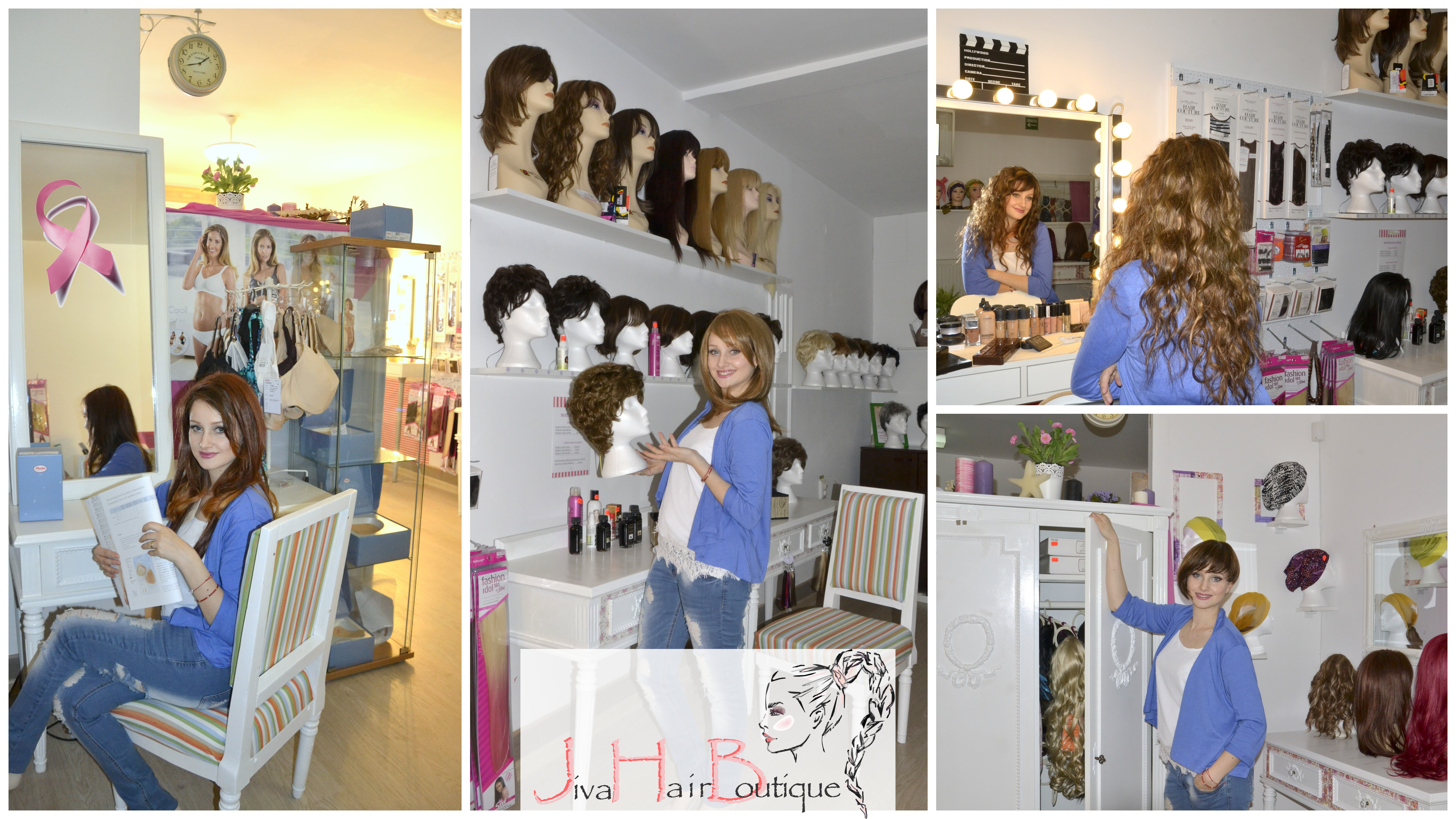 Jiva Hair Boutique